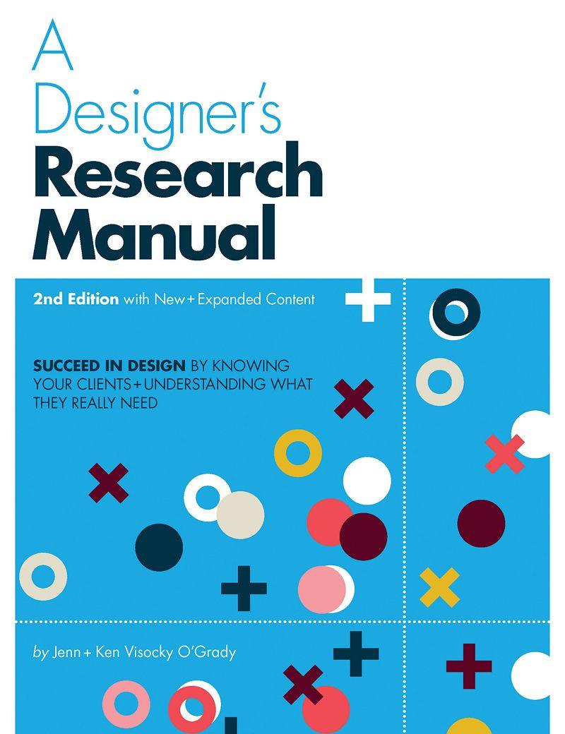 A designers research manual books pinterest a designers research manual fandeluxe Gallery
