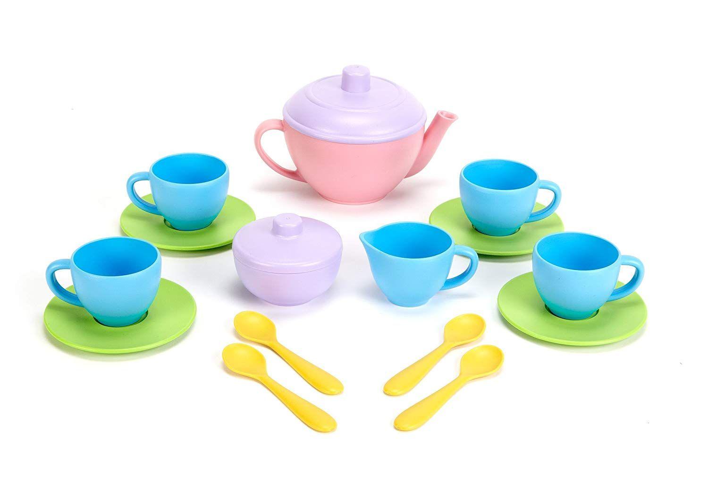 Teeservice Spielzeug