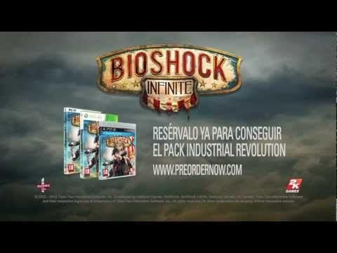 Booker DeWitt protagoniza el último trailer de #BioShockInfinite      http://www.europapress.es/portaltic/videojuegos/noticia-booker-dewitt-protagoniza-ultimo-trailer-bioshock-infinite-20130314151713.html