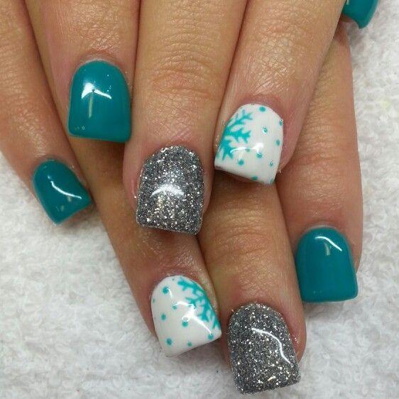 Nagel Winter 5 Besten Winter Nagelschere Und Fingernagel