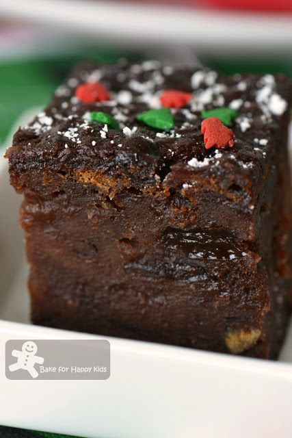 Bake For Happy Kids Moist And Boozy Fruitcake Martha Stewart