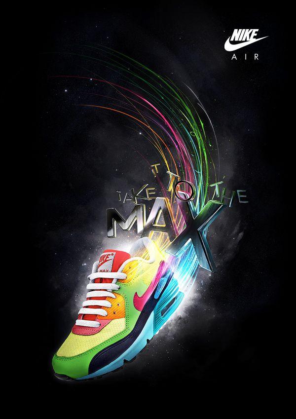 Peter Sneakers Nike Jaworowski Diseño Pinterest Gráfico wqaYxvASzq