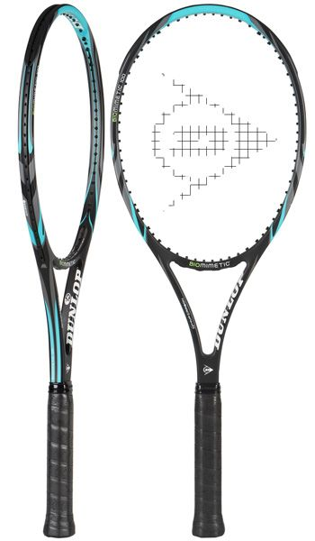Tennis Racquet Sale >> The Dunlop Biomimetic 100 Tennis Racquet Is Now 45 During Today S