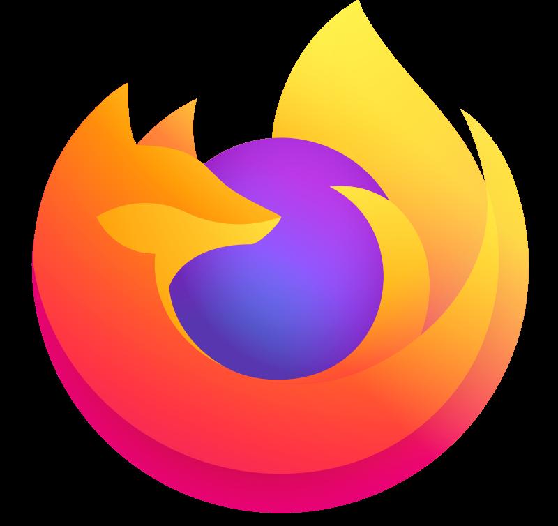 Firefox Https Mozilla Design Firefox Logos Usage Firefox Logo Web Browser Firefox