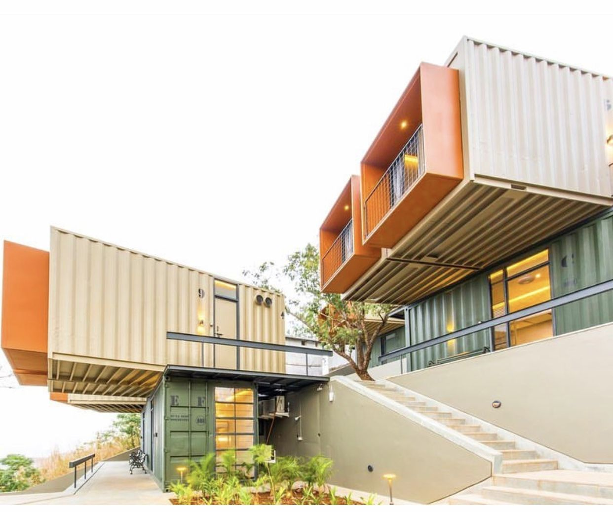 Pin By Brandon Ifill On Contained Building A Container Home