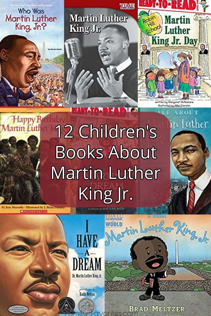 Uncategorized Martin Luther King Jr Cartoon Movie 12 childrens books about martin luther king jr for kids jr
