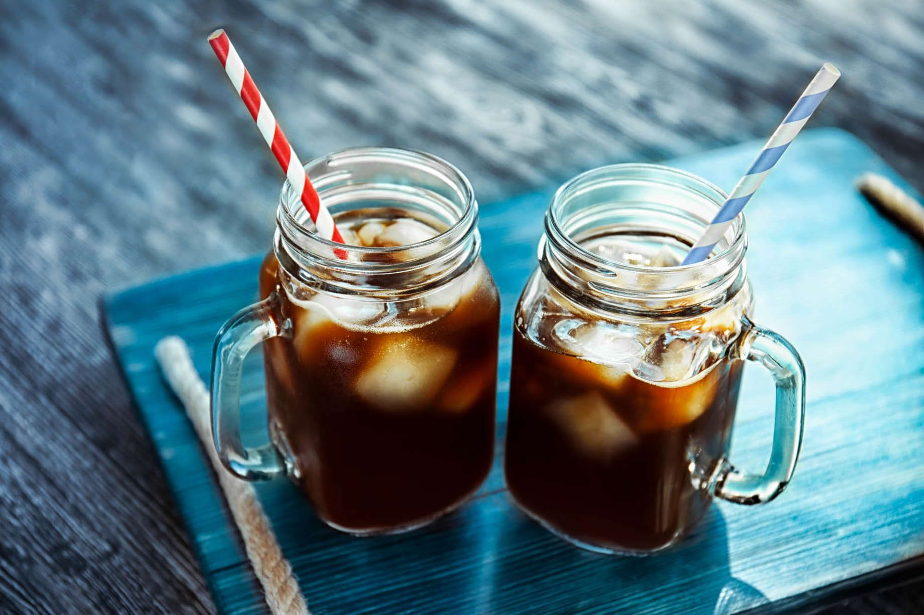 How to Make Cold Brewed Coffee at Home Making cold brew