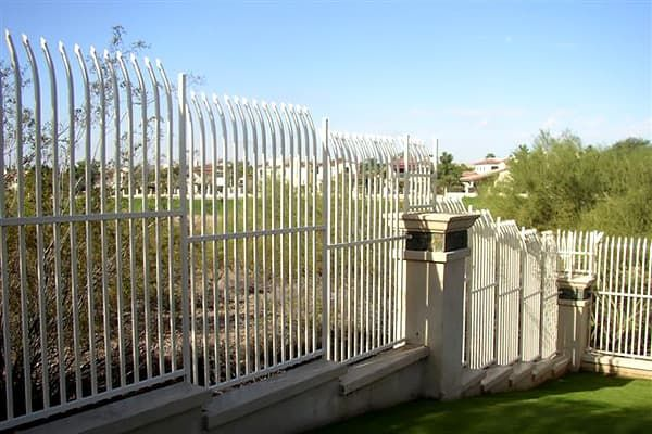 Home Security Fences And Gates