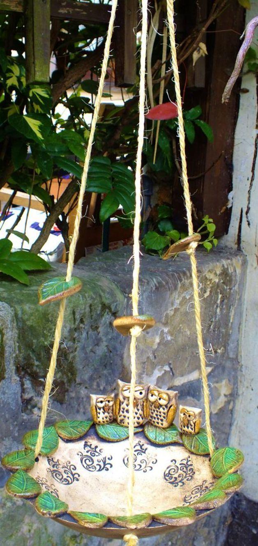 http://de.dawanda.com/product/62565371-Vogeltraenke-Eule ...