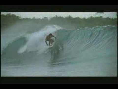Eagle Eye Cherry - Falling in love again (Filme Surf Adventures)
