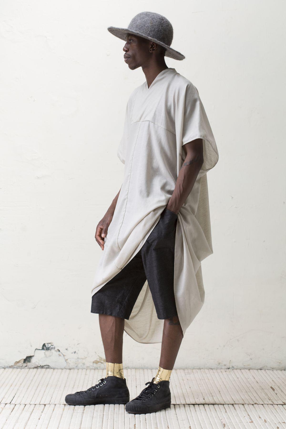 Jan Jan Van Essche Collection 5 Inite Fashion Mens Fashion Androgynous Fashion