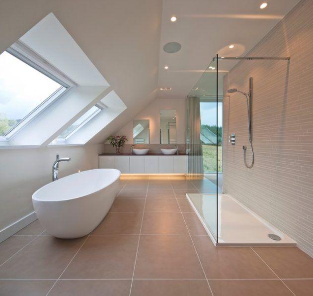 17 Wundervolle Ideen, um Ihr Traumbad richtig zu schmücken - Dekorationen gram #dreambathrooms