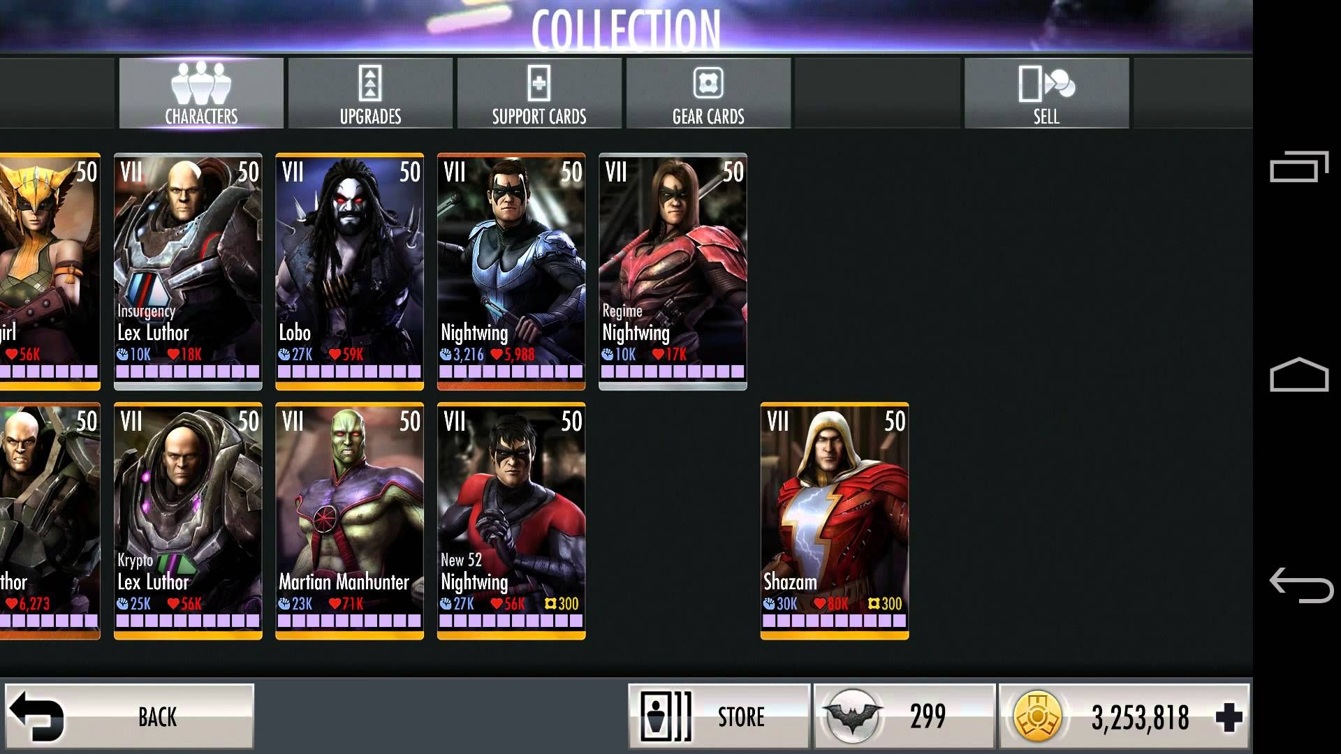 Apk Download Injustice Gods Among Us Hack Get 9999999 Power Energy Unlock All Characters And Unlock All Special Costumes Android Hacks Ios Games App Hack