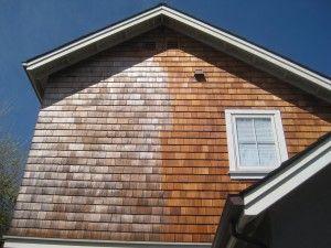 Shingle Siding Restoration Santa Cruz Shingle Siding Cedar Shingle Siding Shingle Colors
