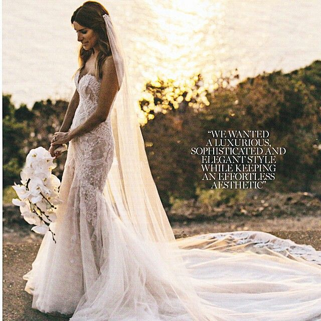GLORY BRIDE Steve Khalil | glory bride | Pinterest