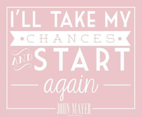 john mayer | Human Canvas | Pinterest | John mayer quotes, John ...