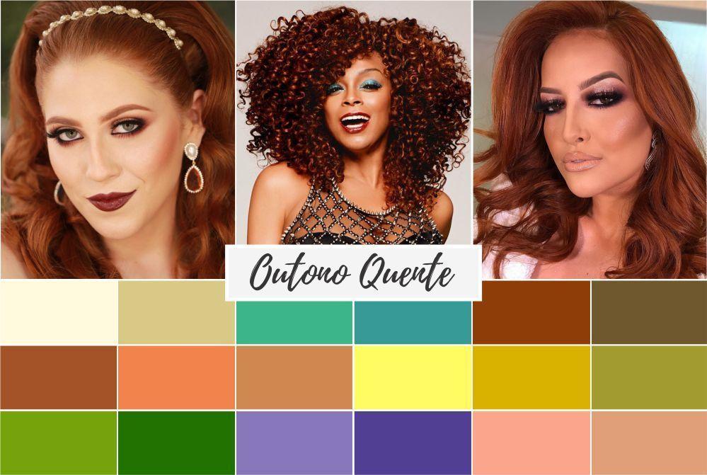 Combinando a roupa com o cabelo: aprenda a usar o contraste
