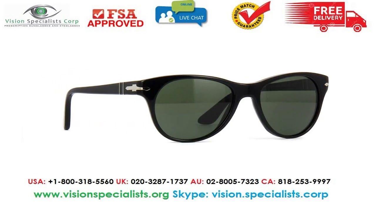 2d748a101d8f5 Persol 3134S 9531 Sunglasses