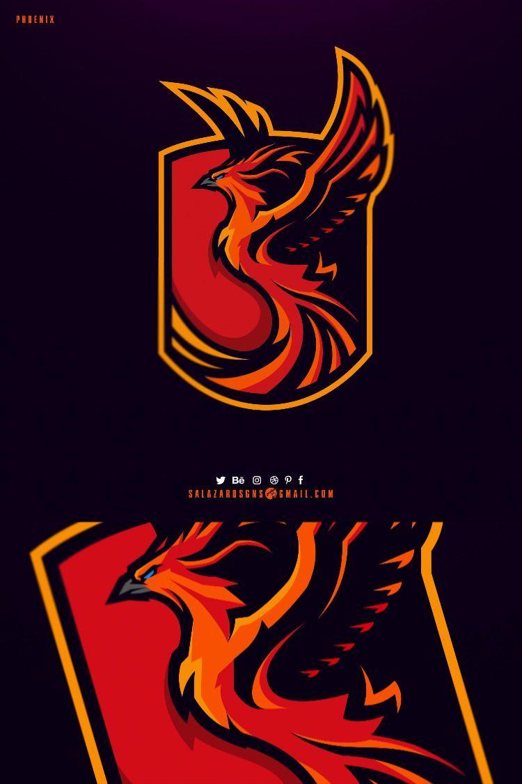 Logo Esport Gaming Mentahan Eagle   Logo Esport Gaming Mentahan ...