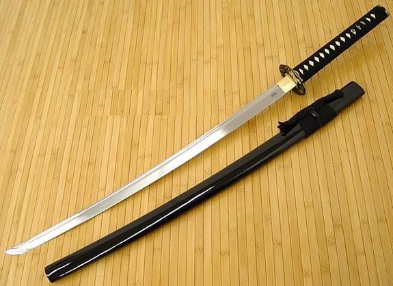 6 Coisas Sobre Katana E Outras Espadas Que Estao Erradas Nos