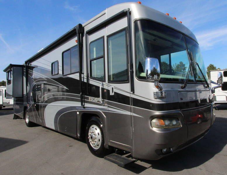 2004 Damon Escaper 4076 for sale  - Buford, GA | RVT.com Classifieds