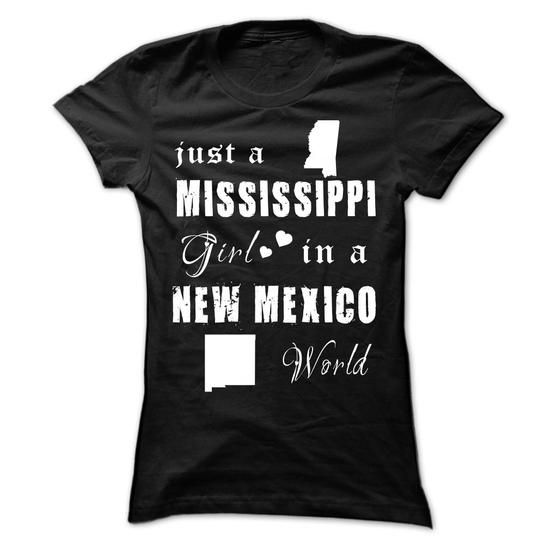 MISSISSIPPI - NEW MEXICO