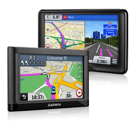 Process of Garmin Update For Maps, GPS And Device Software