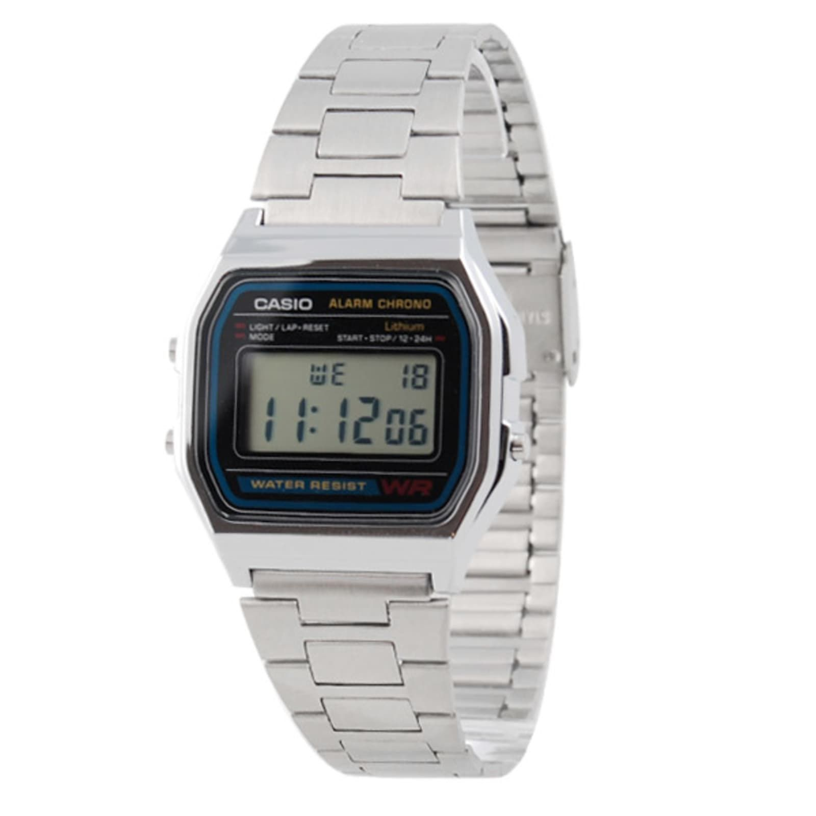 Retro Classic Watch Casio 365 Day Return Policy Sportswatches Retro Classic Watch 2020 Retro Watches Ve Mavi