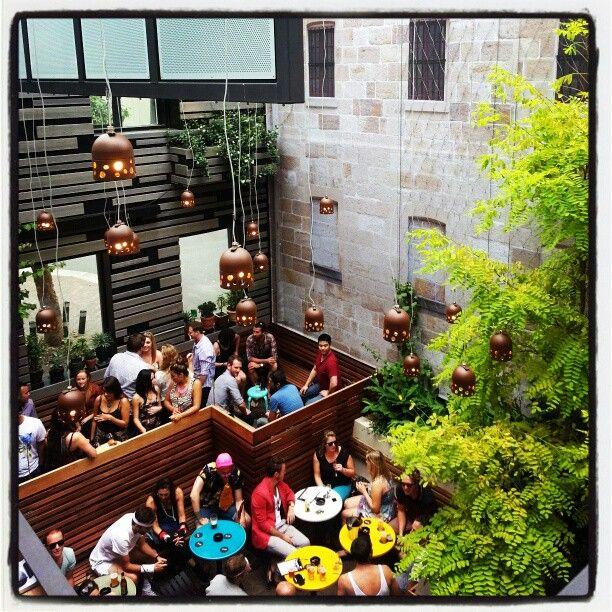 The Clock Hotel A Surry Hills Nsw Sydney Pinterest Clocks