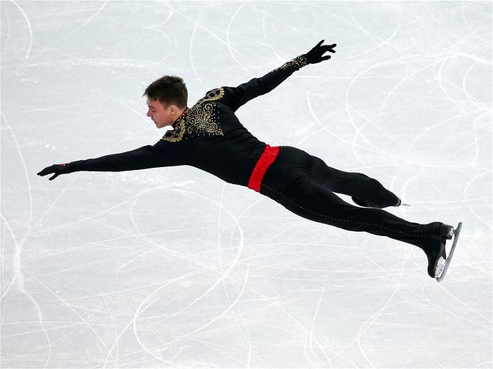 Sochi 2014 Day 8 - Figure Skating Men's Free Skating