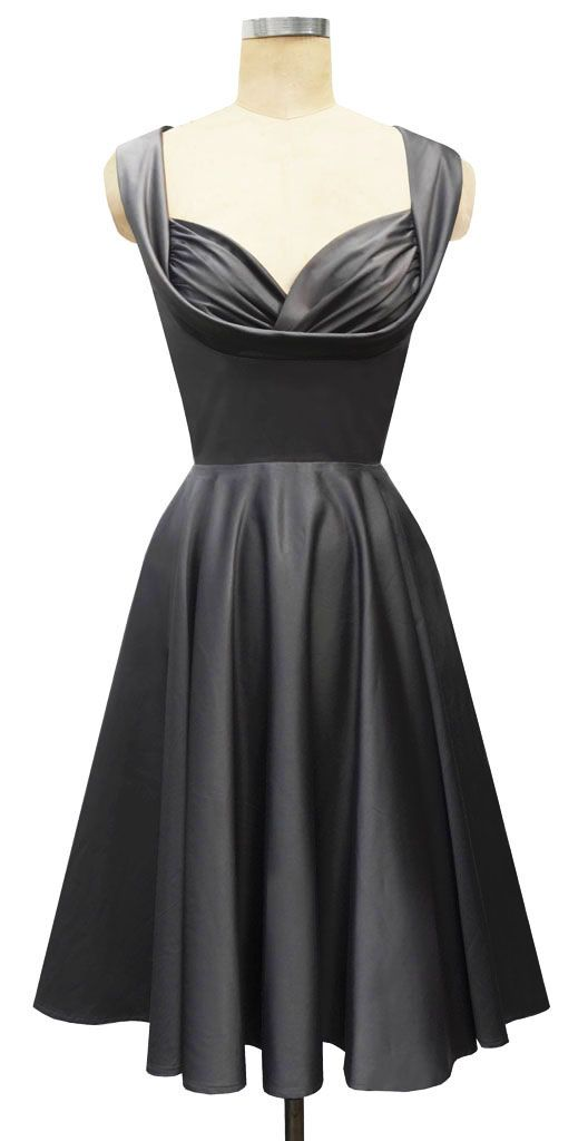 Classic Style  Trashy Diva | Honey Dress @Elizabeth Lockhart Lockhart Lockhart Cowan - this would be so pretty for me to wear on your wedding day.  Perhaps in another color so I don't match you.