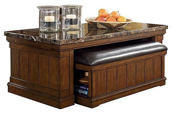 Ashley Coffee Table, Round Coffee Table Ashley Furniture Canada