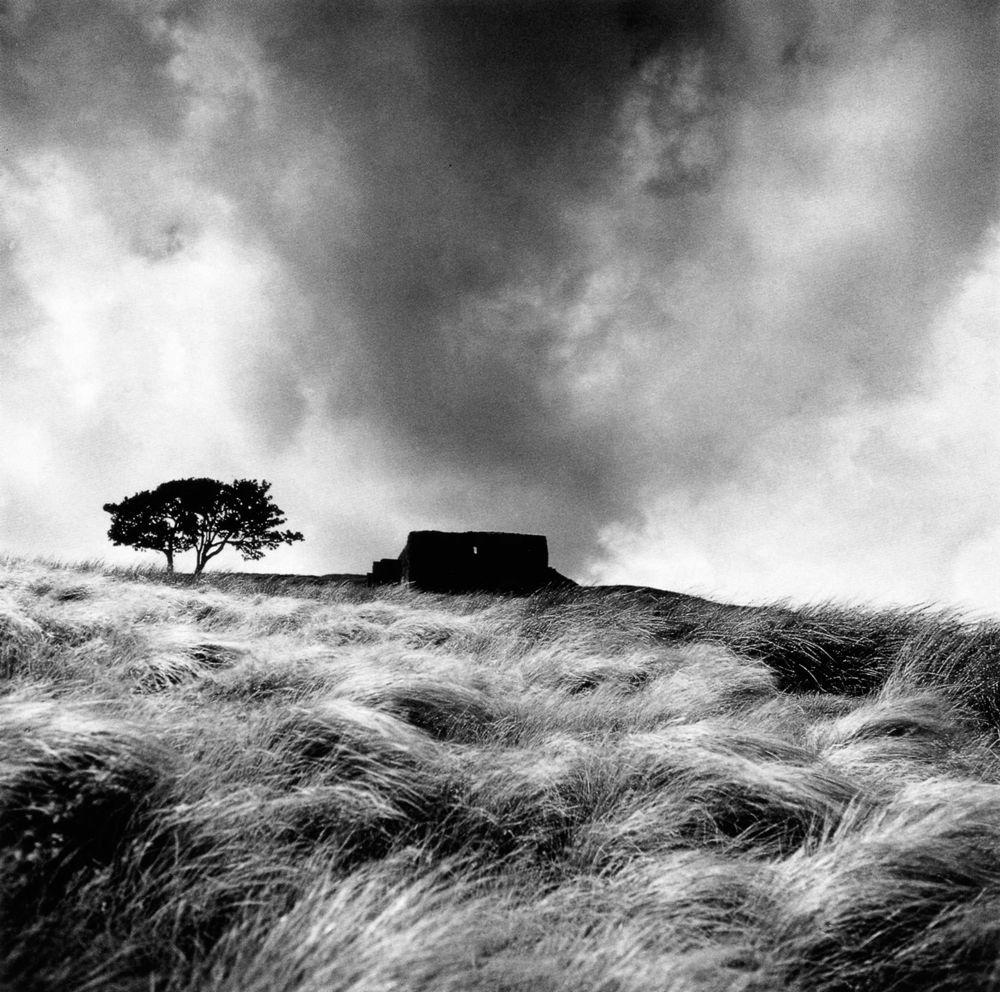 Fay Godwin Black And White Landscape Landscape Photography