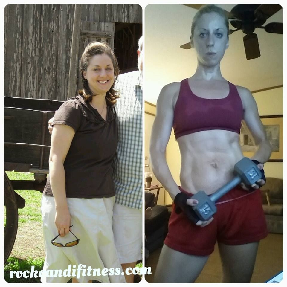 transformation picture