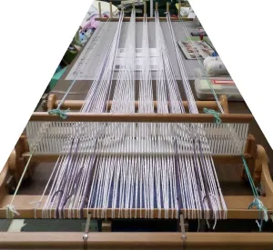 Adventures in Rigid Heddle Weaving — Warping – Windswept Mind
