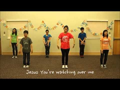 Trust and Obey - YouTube | trusting God | Kids church, Trust