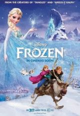 Frozen Una Aventura Congelada Online 2013 Español Latino Descargar Pelicula Completa Invitaciones Cumpleaños Frozen Frozen La Pelicula Frozen