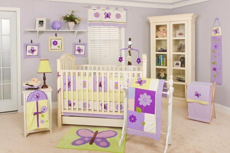 Décoration chambre bébé fille 99 idées, photos et astuces Pregnancy