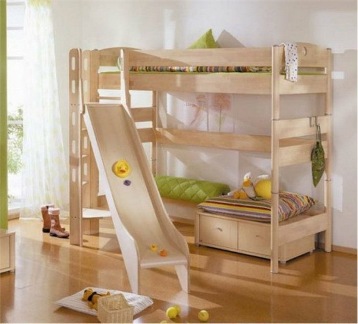 die sch nsten einrichtungsideen f r kinderzimmer. Black Bedroom Furniture Sets. Home Design Ideas