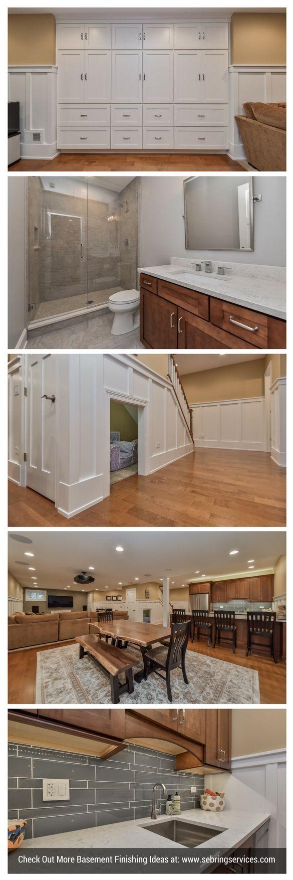 Basement Remodeling Naperville Il a naperville illinois basement remodel pictures | basements, cozy
