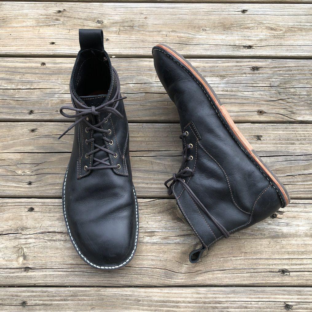 DaVinci Footwear | Barefoot boots, Shoe