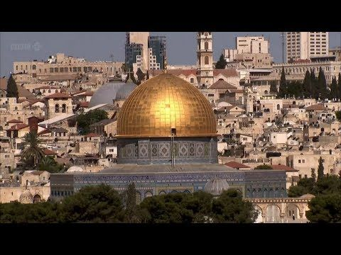 history of jerusalem hd making of a holy city bbc documentary