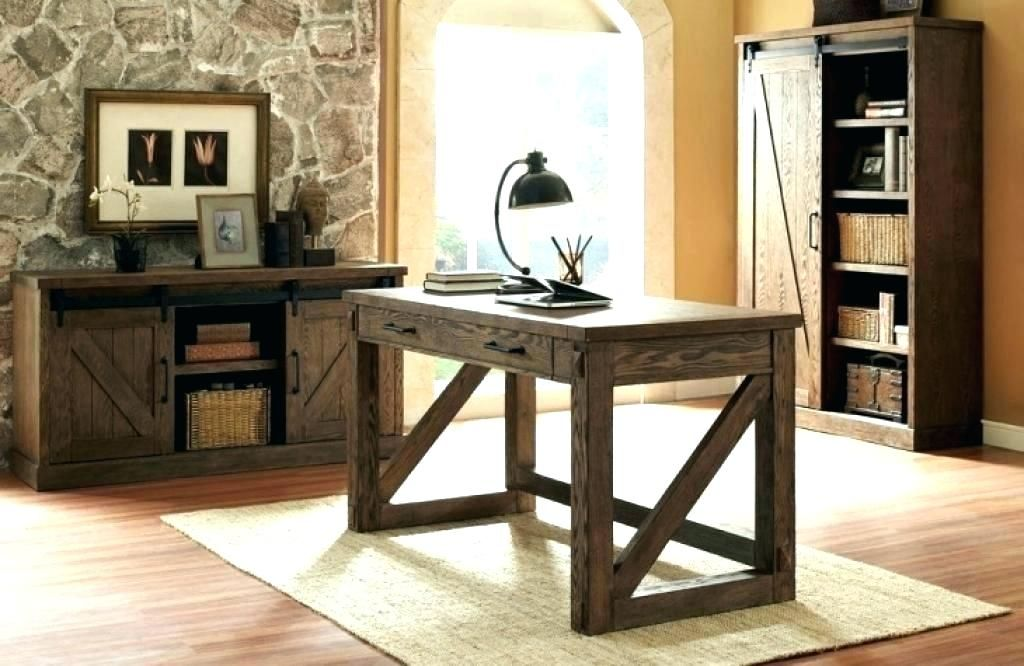 Best Home Office Desk Home Office Desk Canada Rustic Office Desk