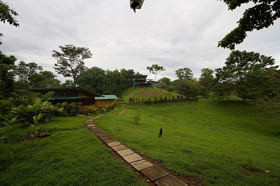 Finca Maresia, Drake Bay, Osa Penninsula, Costa Rica