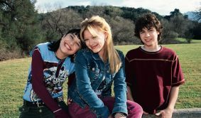 Ranking the Disney Channel Theme Songs of Yesteryear #lizziemcguire