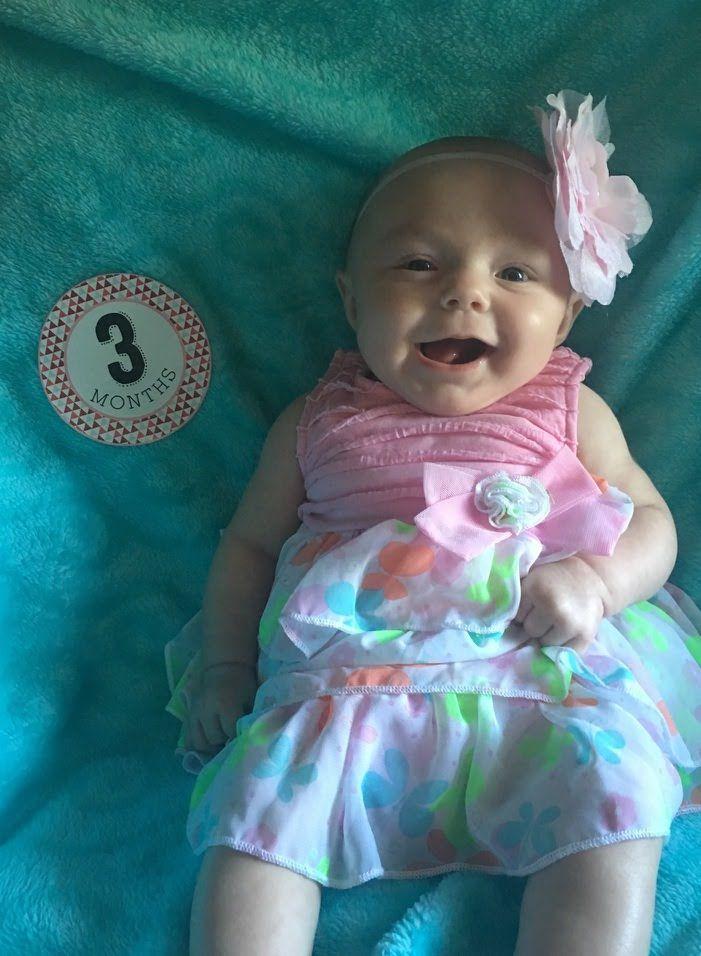 Violet Nabi Lucken's 1 Year Lunar Birthday