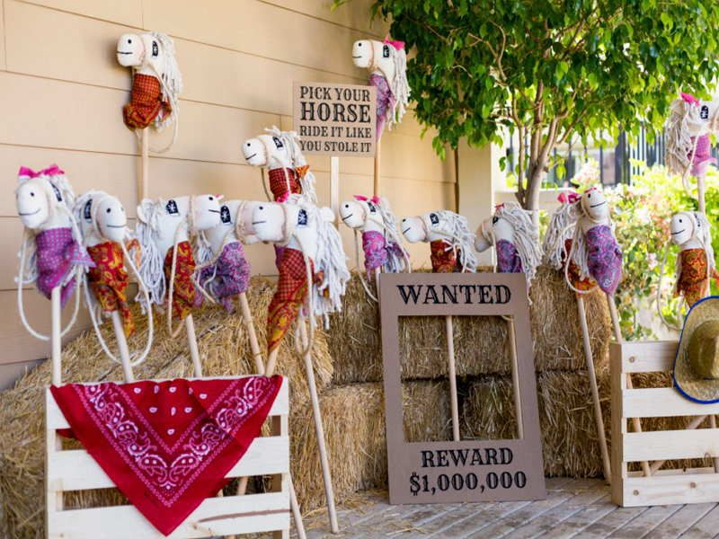 Pin By Pat Henke On Kids Birthday Ideas Cowboy Party Party