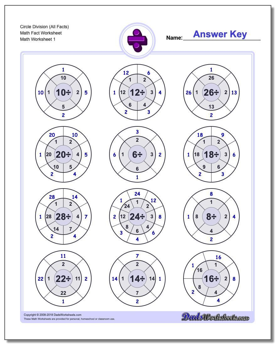 Pin On Division Worksheets