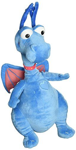 Disney Doc Mcstuffins Light Up Cuddles And Hugs Stuffy Plush