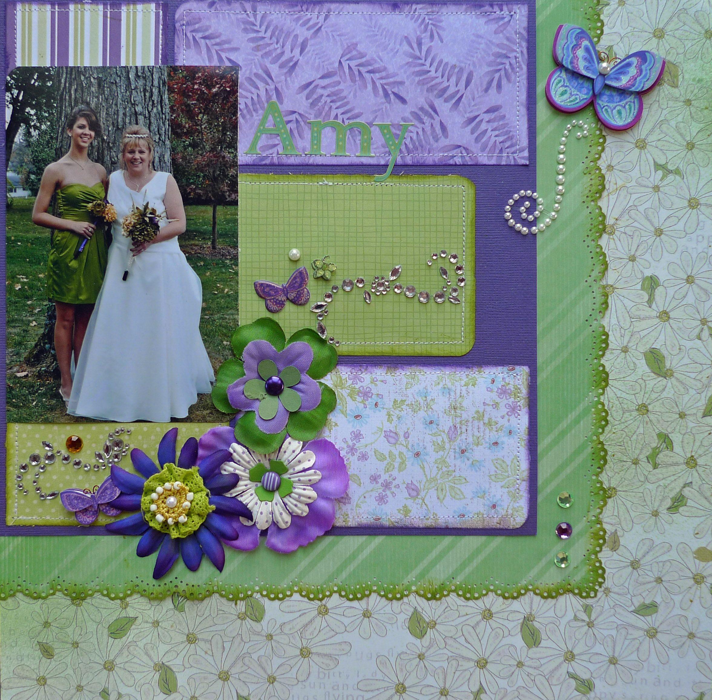 Bridesmaids++Amy Bridesmaid, My wedding